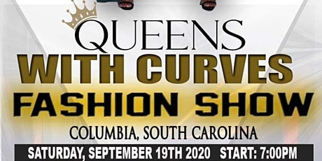 Columbia SC: Queens With Curves Fashion Show tickets