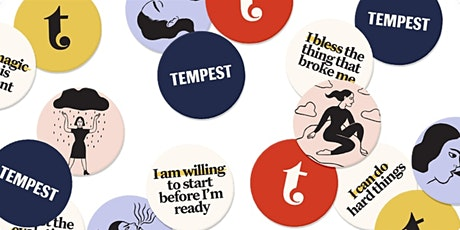 Los Angeles Virtual Bridge Club- By Tempest tickets