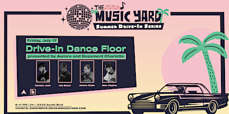 Drive-In Dance Floor presented by Aurora & Bassment tickets