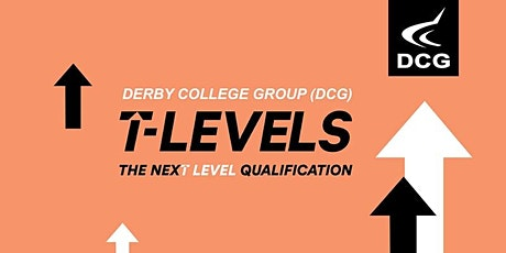 T-Levels: The NexT Level Qualification tickets