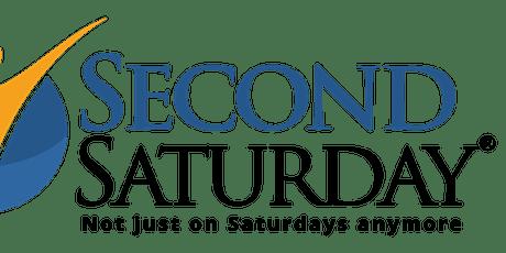 October - WEBINAR Loudoun Second Saturday Divorce Workshop for Women tickets