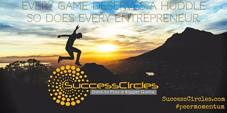 "Success Circles ""Bragging Buzz"" Call tickets"