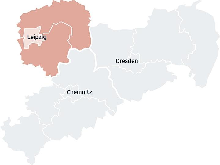 ChatUp... mit Unternehmen aus der Region Leipzig!: Bild