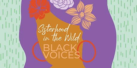 Sisterhood in the Wild tickets