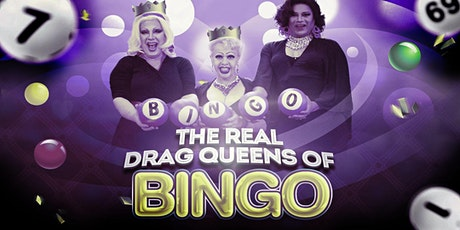 The Real Drag Queens of Bingo tickets