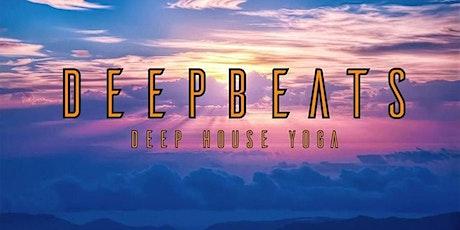 DeepBeats Deep House Yoga: Digital Class tickets