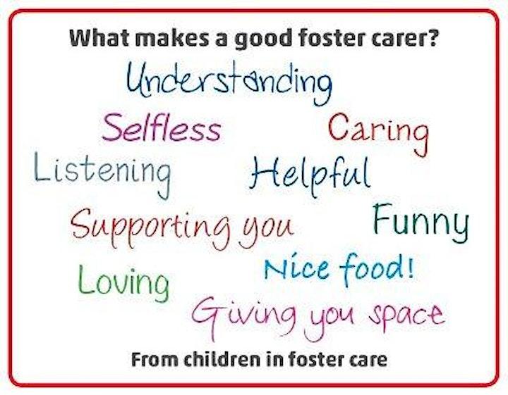 Hillingdon Online Fostering Information Event image