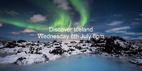 Discover Iceland tickets