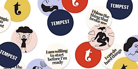 Portland Virtual Bridge Club- By Tempest tickets