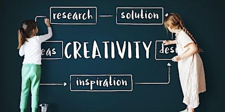 Creative Curriculum Leadership: Designing a curriculum to meet pupil needs tickets
