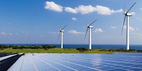 Energias Renovables para la Sustentabilidad entradas