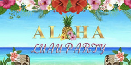 LUAU YACHT PARTY tickets