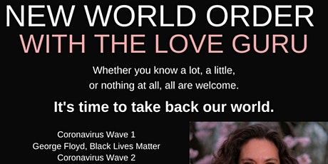 New World Order Warrior Gathering with The Love Guru tickets