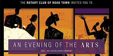 Evening of the Arts - Rotary Club of Road Town Installation tickets