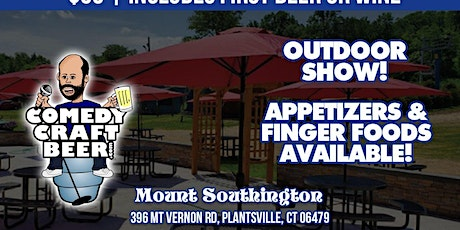 Mount Southington Comedy Night tickets