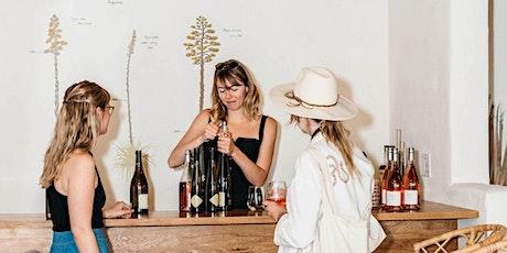 Virtual Wine Tasting Class: Sparkling Wine: Champagne v Prosecco tickets