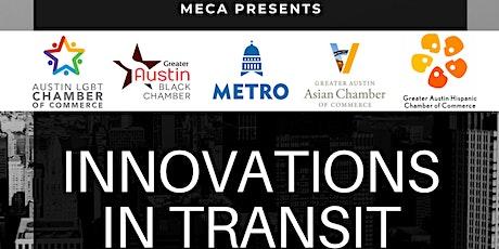 Innovations in Transit tickets