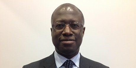 Modern prostate cancer diagnosis with Professor Chinegwundoh, MBE tickets