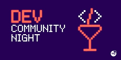 Dev Community Night | Introduzione a Flutter tickets