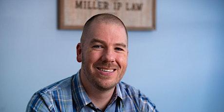 Devon Miller of Miller IP Law tickets