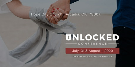 Unlocked Marriage Conference tickets