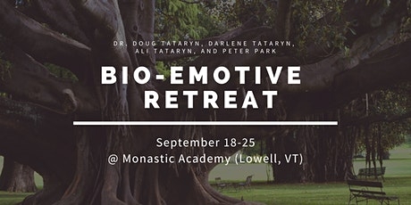 September Bio-Emotive Emotional Processing Meditation Retreat @ MAPLE tickets