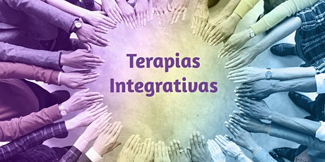 Rally Terapéutico: Terapias Integrativas tickets