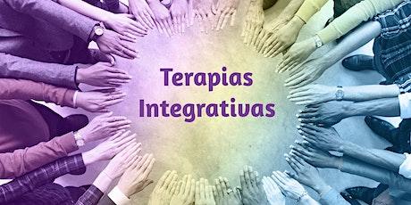 Rally Terapéutico: Terapias Integrativas boletos