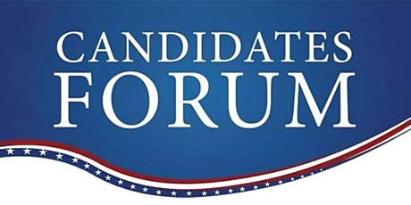 GFWC Glendale Woman's Club Presents 2022 Candidates Forum tickets