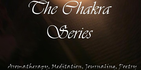 The Chakra Series: The Lower Chakras tickets
