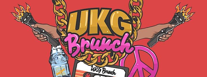 UKG Brunch image