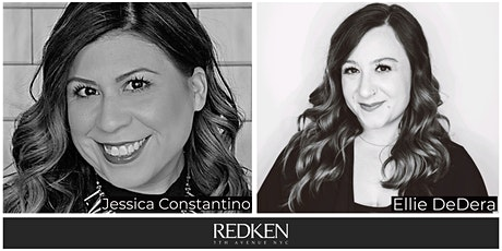 """REDKEN  BUSINESS SERIES: POWERBOOKING """"In the Post Covid Age"""" tickets"""