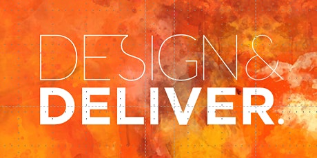 Design & Deliver Webinar: Powerful and engaging virtual presentations tickets