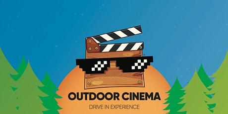 Drive-In Cinema comes to Southport! tickets