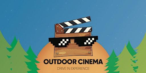 Drive-In Movie Marathon in Southport