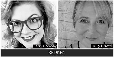 """REDKEN VIRTUAL CONSULTATIONS """"Result Driven Analysis"""" tickets"""