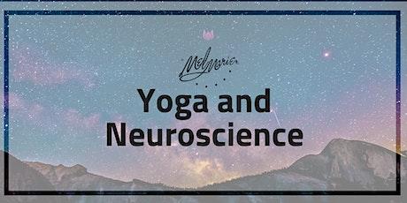 Yoga and Neuroscience biglietti