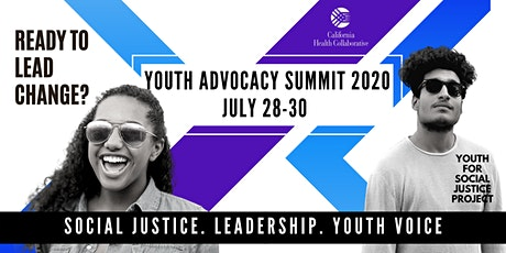 Virtual Youth Advocacy Summit 2020 tickets