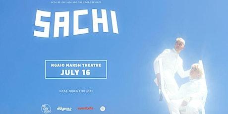 UCSA Re-Ori 2020 | The Edge Presents: SACHI tickets