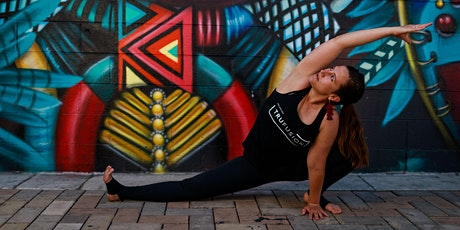 FREE Pop-Up FitFlow Class w/Cat M@ A Line Boutique tickets