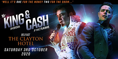 The King & Cash Show tickets