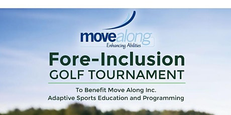 2020 Fore Inclusion Golf Tournament tickets