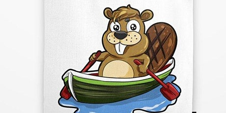 Canoe Paddling Program:  Beaver Ecology tickets