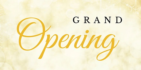 Grand Opening for Realty ONE Group New Horizons tickets