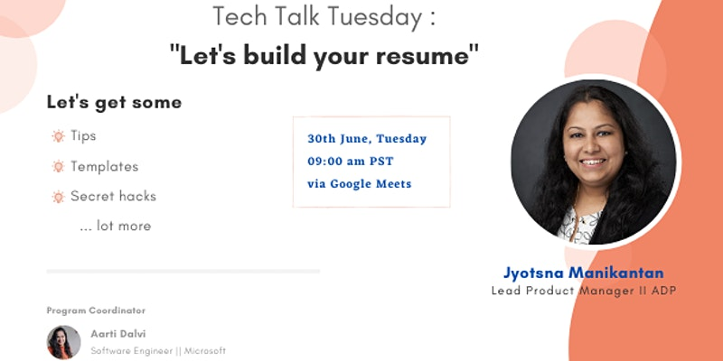 Tech Talk Tuesday: