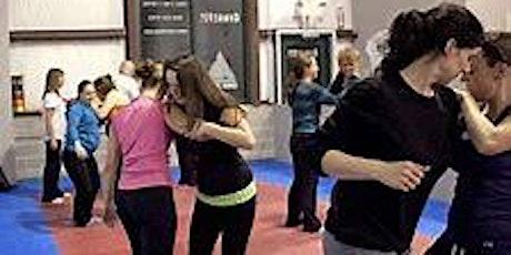 2 Hour Women's Self Defense Class tickets