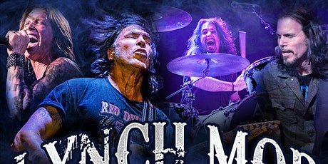 Lynch Mob @ Holy Diver tickets