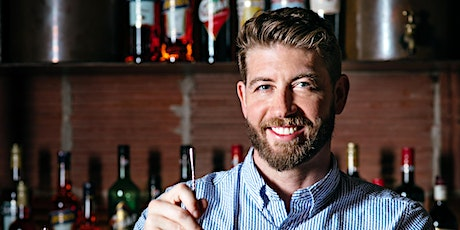 Thirsty Thursday Mixology with Daniel Warrilow of Aperol & Campari tickets