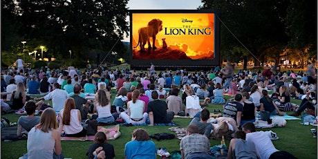 Community Cinema Club - The Lion King tickets