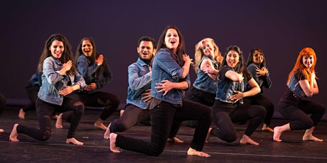 Inter/Adv Bollywood Dance Class tickets